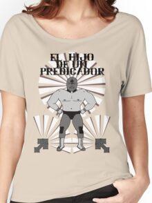 El Hijo III Women's Relaxed Fit T-Shirt