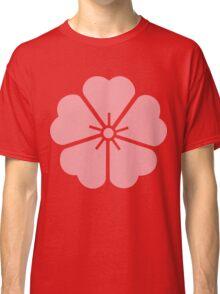 Japanese Sakura T-Shirt Classic T-Shirt