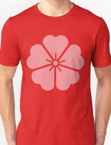 Japanese Sakura T-Shirt Unisex T-Shirt