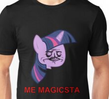 Twilight Sparkle ME GUSTA (Magicsta, Elements of Harmony) Unisex T-Shirt