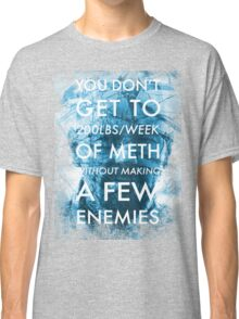 The Social Methwork Classic T-Shirt