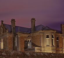 Rymill House by sedge808