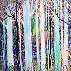 Stoney Creek by Kerry  Thompson