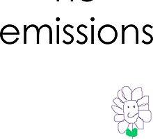 No Emissions by ShotByH