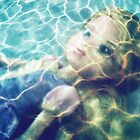 Underwater (Kid Art) by Beth Thompson