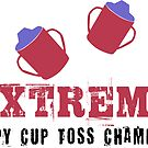 Extreme Sippy Cup Toss Champion by Zehda