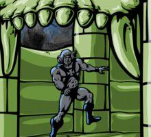 Grayskull Jumper Sticker