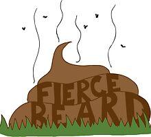 Shit-Rock! by FierceBeard