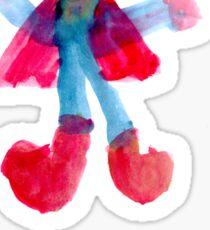 My Hero Sticker