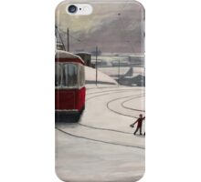 Lansdowne Avenue iPhone Case/Skin