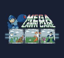 Mega Lawn Care T-Shirt