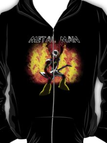 Metal Man! T-Shirt