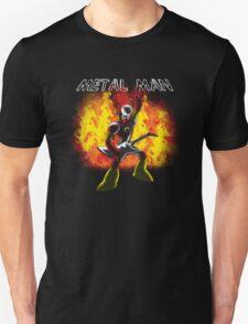 Metal Man! T-Shirt