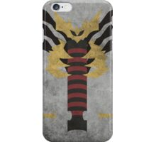 Giratina (Origin) iPhone Case/Skin