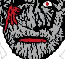 Mani-Yack Mummy Sticker Sticker
