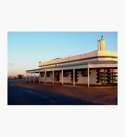 Birdsville Hotel, Queensland, Australia Photographic Print