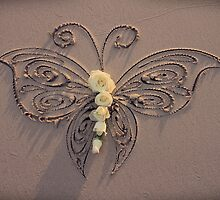 The Butterfly of Innocence by CarlyMarie
