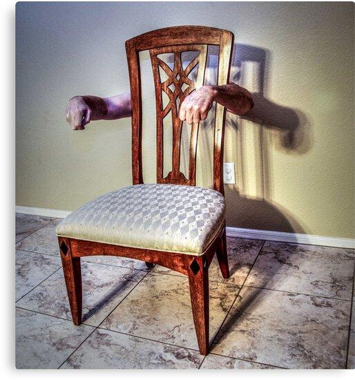 Armchair by Randy Turnbow