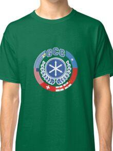 Model UN   Community Classic T-Shirt