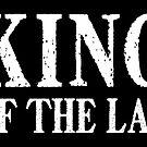 King of the Lab - Sticker by LTDesignStudio