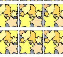 Stardust 30 up Sticker