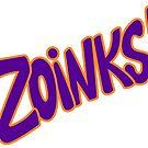 Zoinks by shirtoid