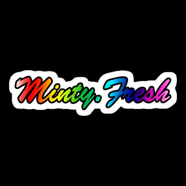Taste the rainbow by mintofruit