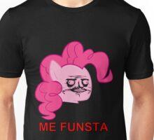 Pinkie Pie ME GUSTA (Funsta) Unisex T-Shirt