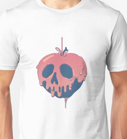 One bite. Unisex T-Shirt