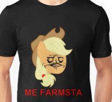 Applejack ME GUSTA (Farmsta) Unisex T-Shirt