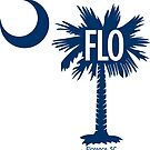Florence Destination Palmetto Moon by PalmettoTrading