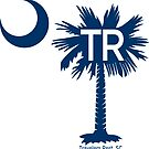 Travelers Rest Destination Palmetto Moon by PalmettoTrading