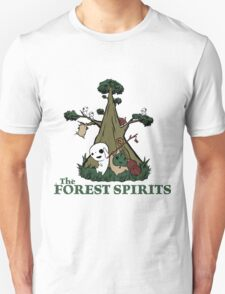 The Forest Spirits T-Shirt