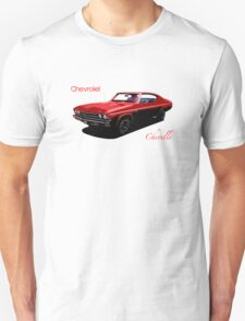 Red Chevelle T-Shirt