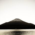 Mt. Fuji by MikeBlake