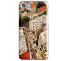 Paris Miniature 2 iPhone Case/Skin