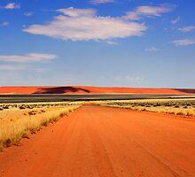 It's a Long, Long Road by Jill Fisher