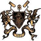 Novus ordo seclorum  by UtopicState