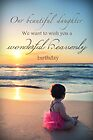 Daughter's Heavenly Birthday by CarlyMarie
