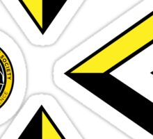 Voluntaryist Sticker Set Sticker