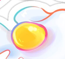 Egg! Sticker