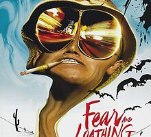 Fear And Loathing In Las Vegas by melissatoledo