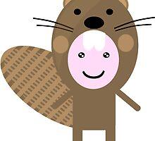 Beaver fever by kadiko