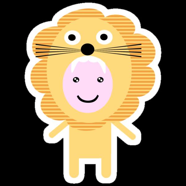 John Lion by kadiko