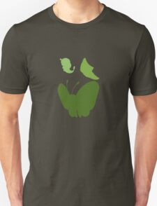 Pokemon - Caterpie Family Tee T-Shirt