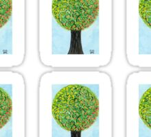 Blossom Tree Sticker