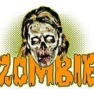 Zombie by JP Grafx