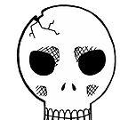 Mr. Bones by Lydia Clites