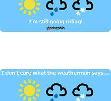 Weather by endorphin