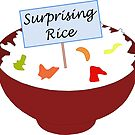 Surprising Rice by turkfox